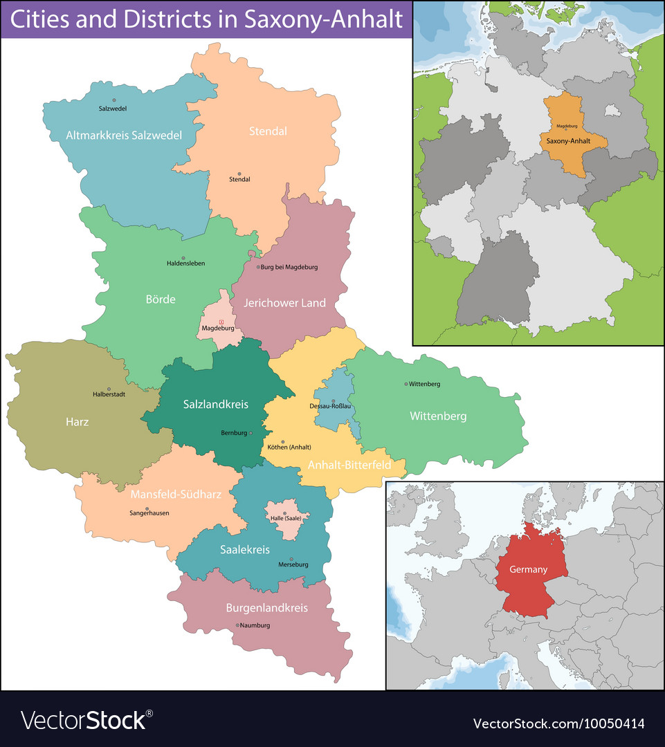 Magdeburg Vector Images 31