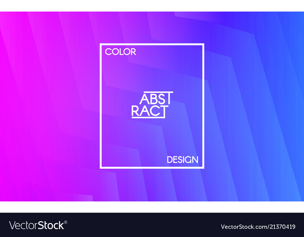 Abstract geometric background lines and shapes on