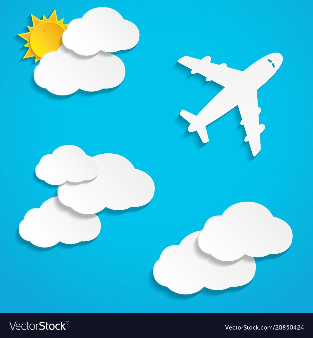 неё розовые открытка аппликация самолет в небе уловимое