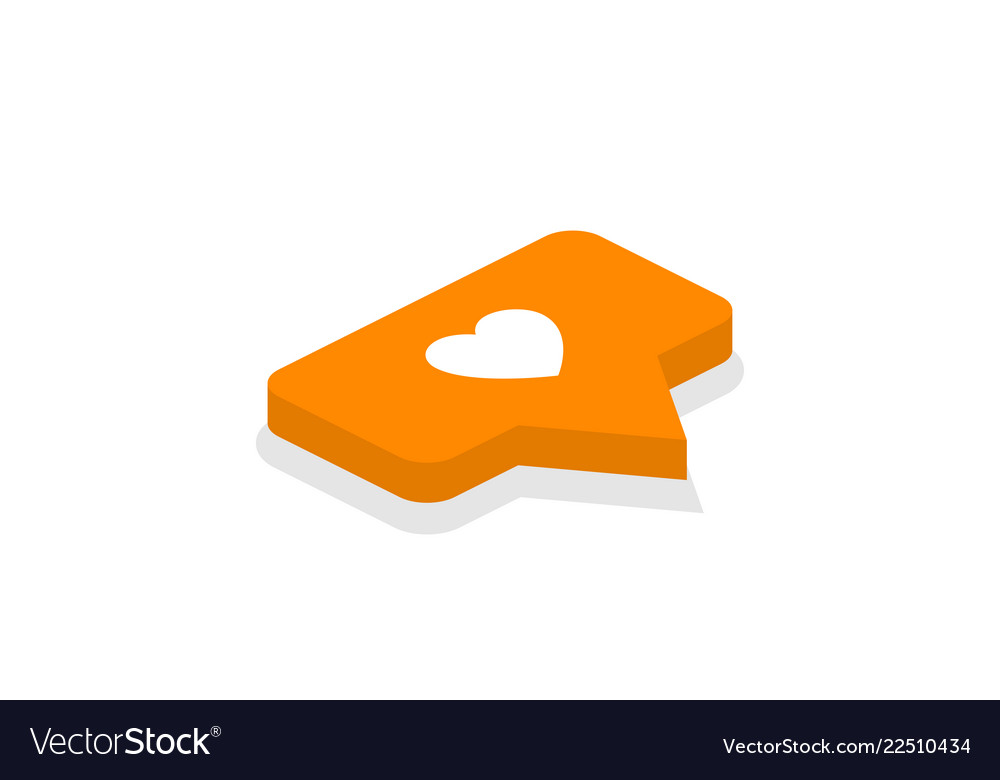 3d design isometric icon like icon of the