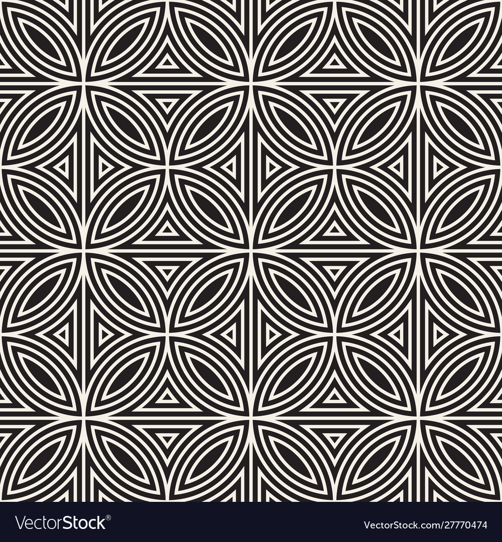 Seamless pattern repeating abstract background