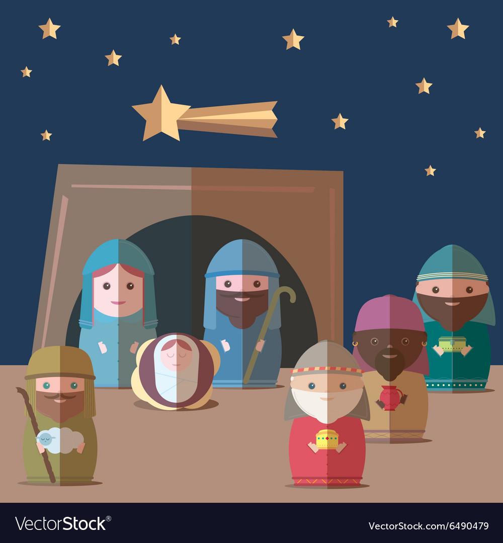 Nativity christian
