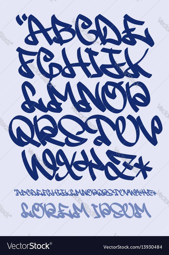 Gambar graffiti alphabet jpeg png gif best pictures graffiti alphabet hand written font royalty free vector altavistaventures Gallery