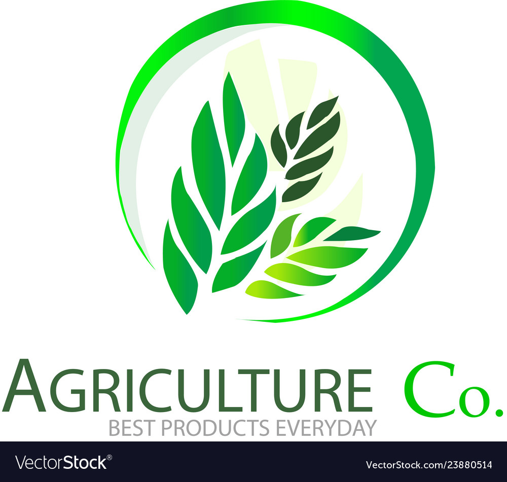 Agriculture comapny logo