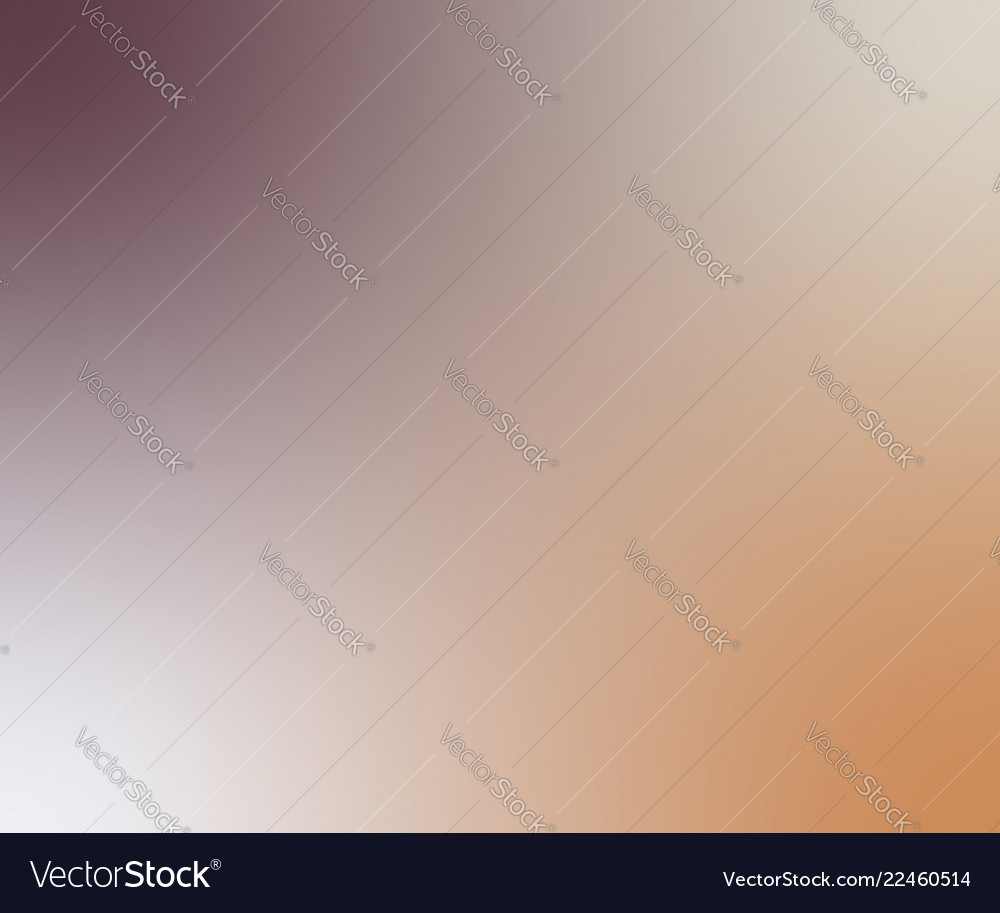 Brown and white abstract background gradient