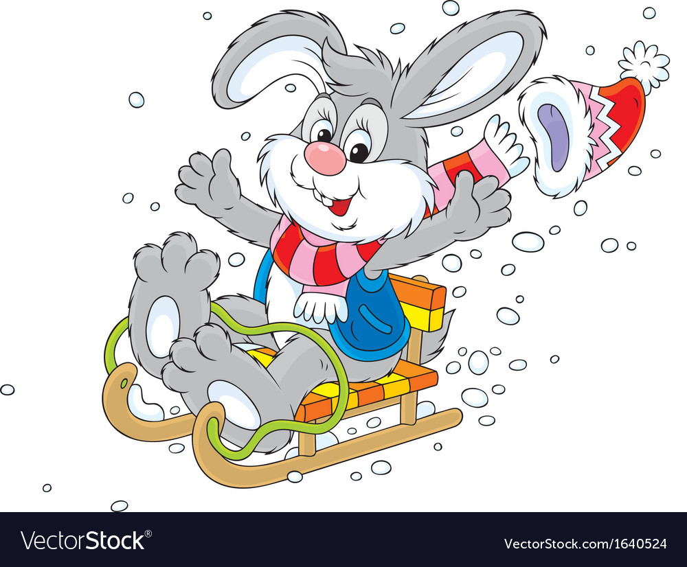 разбиваем яйца, картинка зайка на лыжах следующий