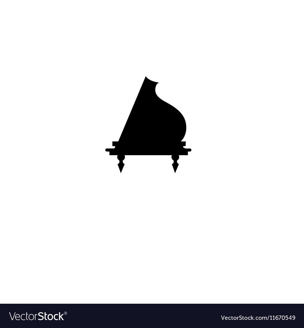 Sign design piano