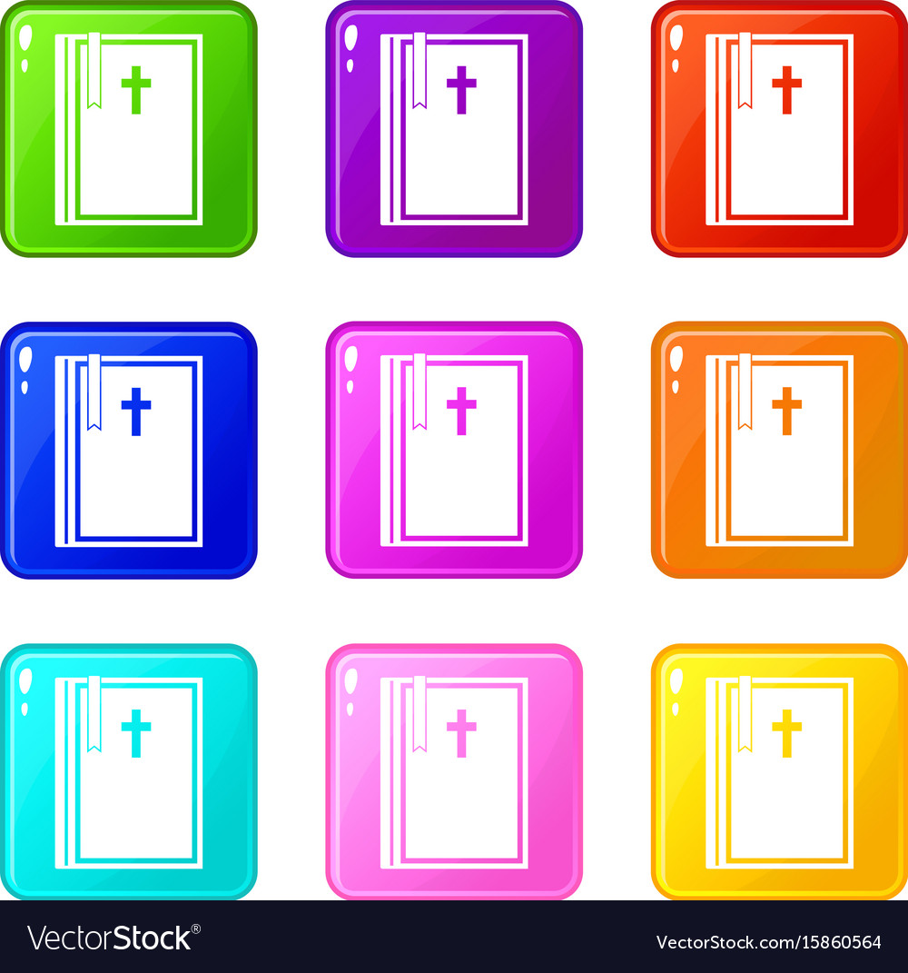 Jesus, Coloring & Pages Vector Images (38)