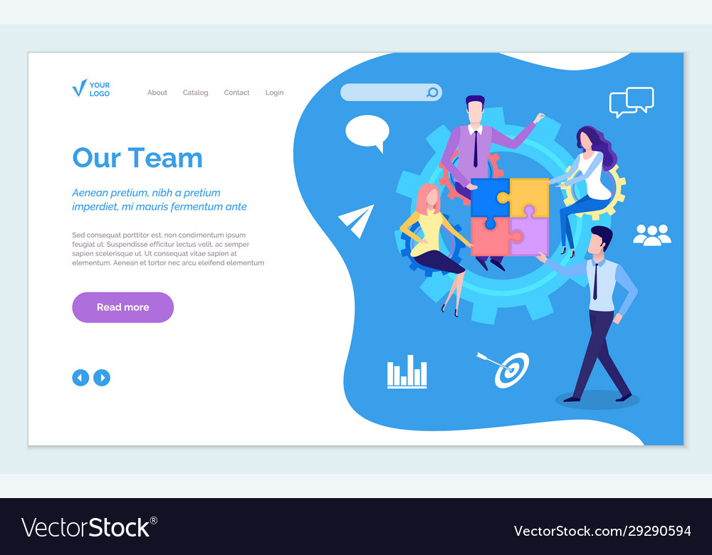 Best service online from successful team