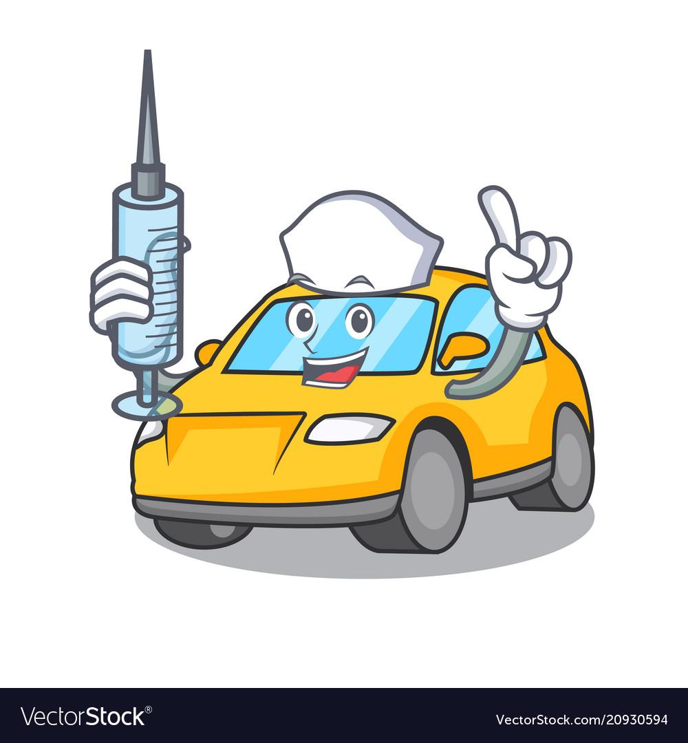 Taxi Nurse