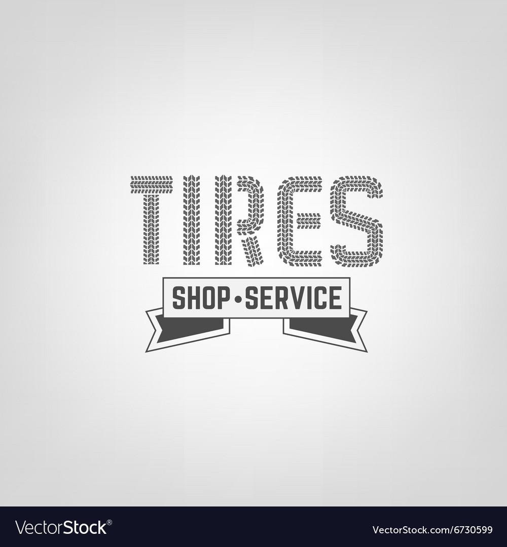 Tires Shop Logo-04