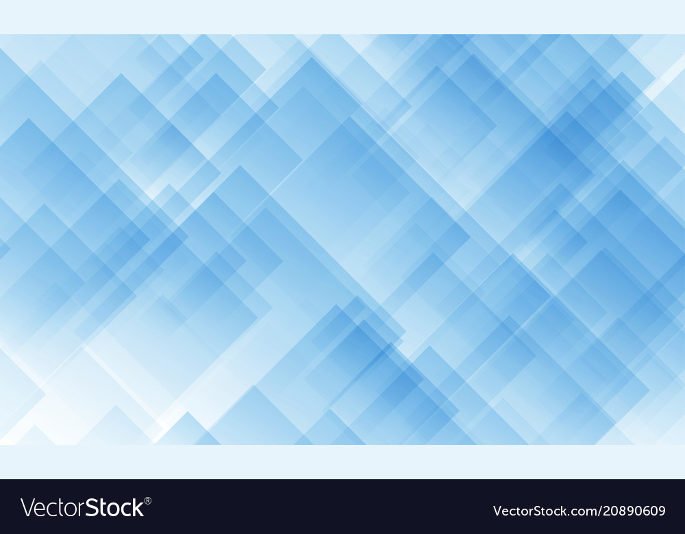 Abstract background modern white and blue