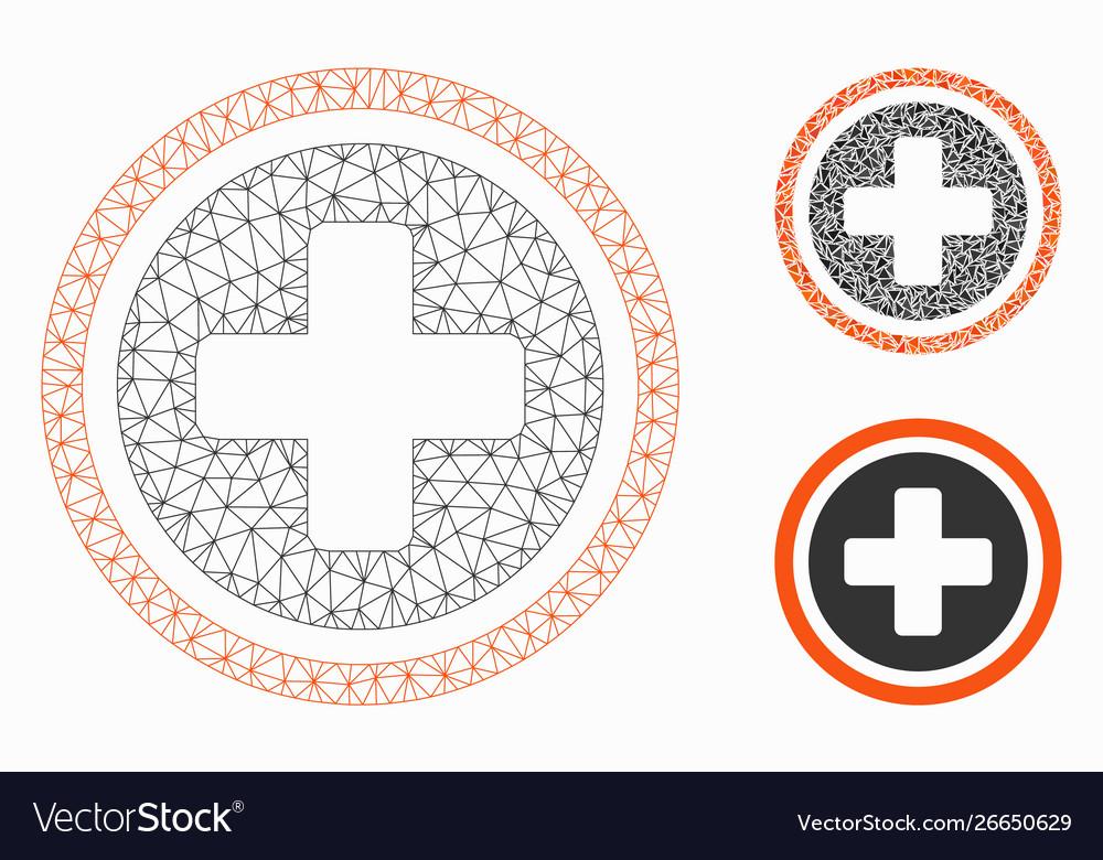 upea ilme 100% aito hyviä diilejä Rounded cross mesh network model and