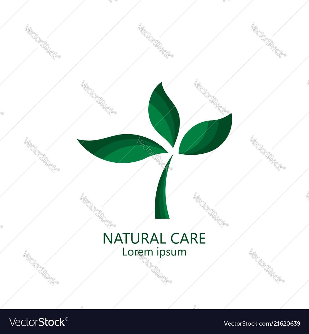Gardenplant ecology concept environmental concept