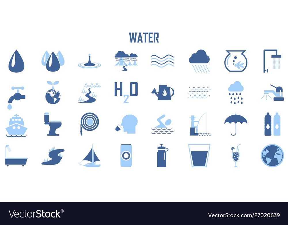 Set water drinks boat ship rain fishing river
