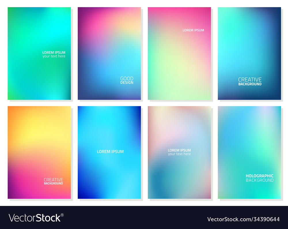 Abstract pattern texture book brochure poster