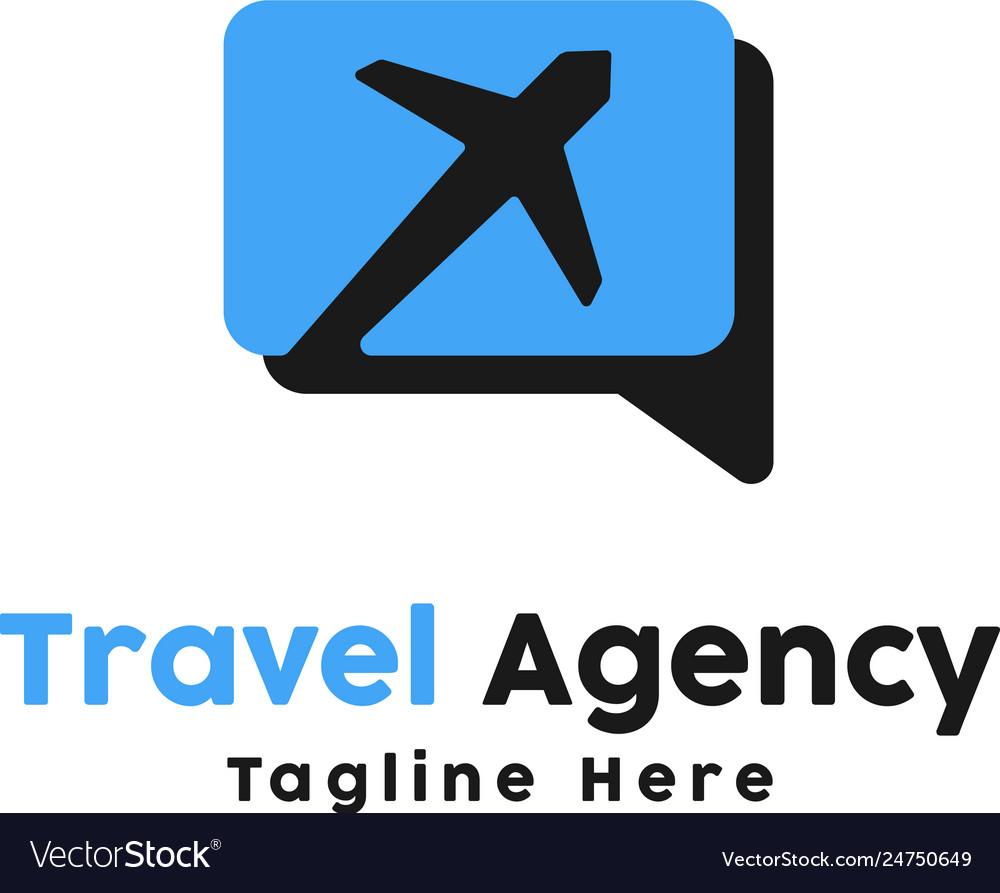 Plane logo design inspiration
