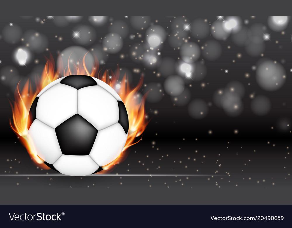 2018 soccer championship background