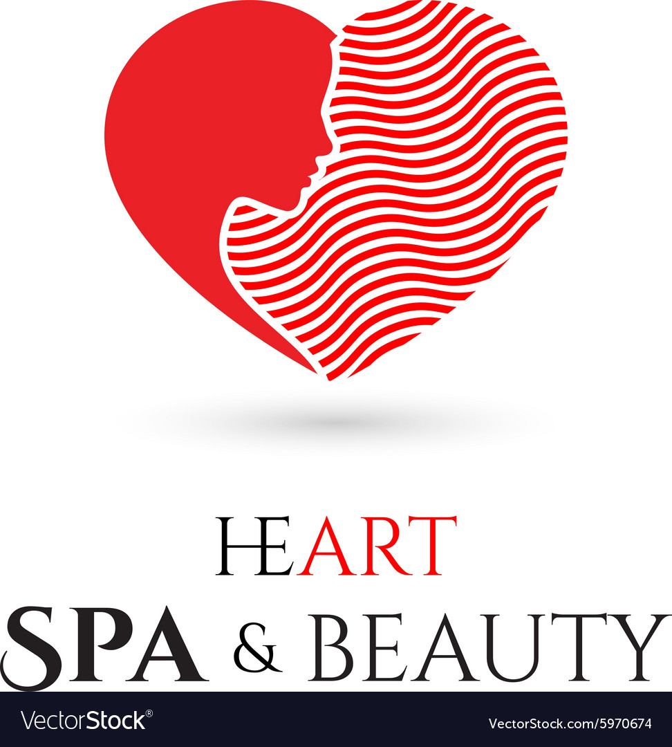 Spa and Beauty company logo