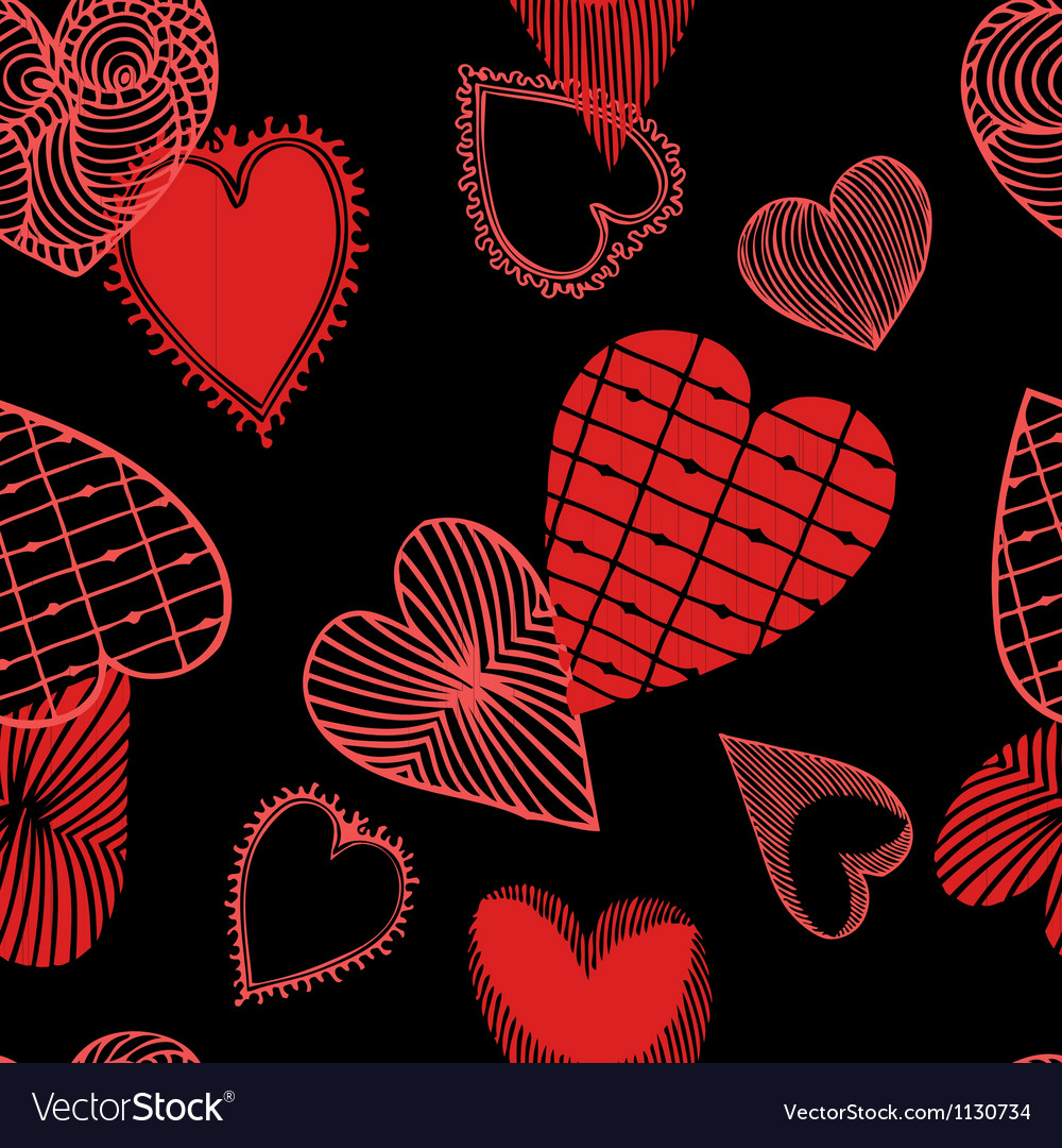 Valentine Day And Love Theme Background Royalty Free Vector