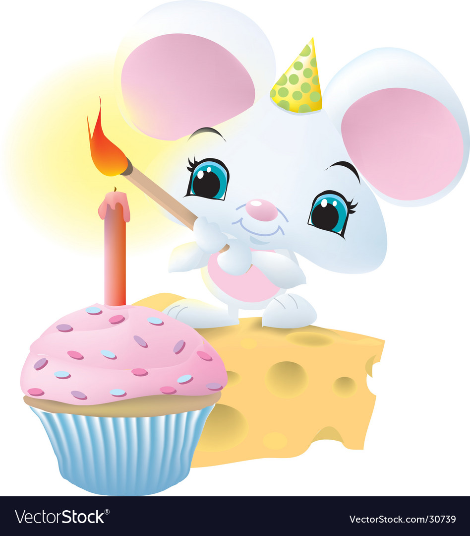 Mouseandcupcake
