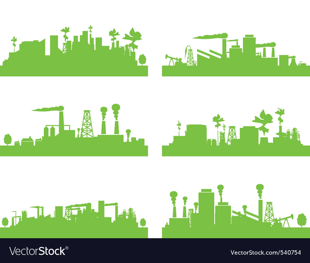 Eco factories