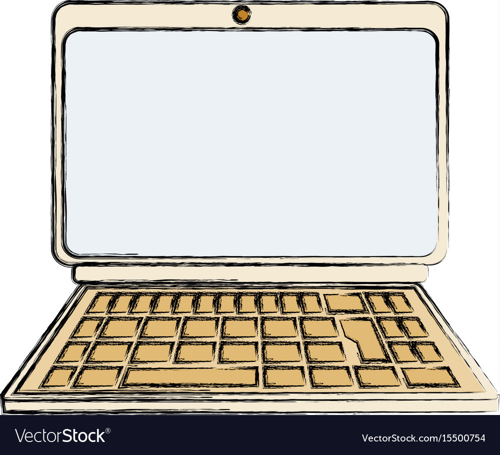 Isolated portable laptop