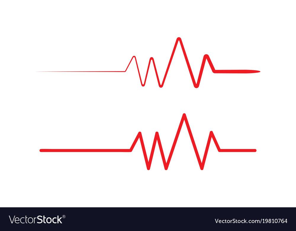 Health medical heartbeat pulse