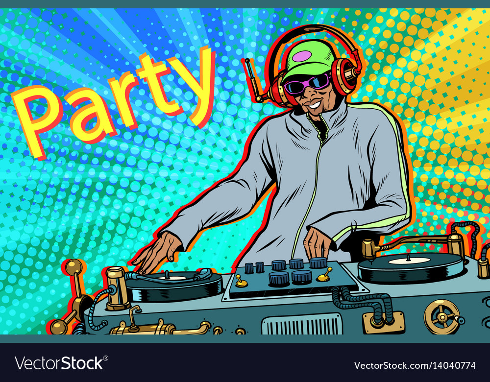 Dj boy party mix music