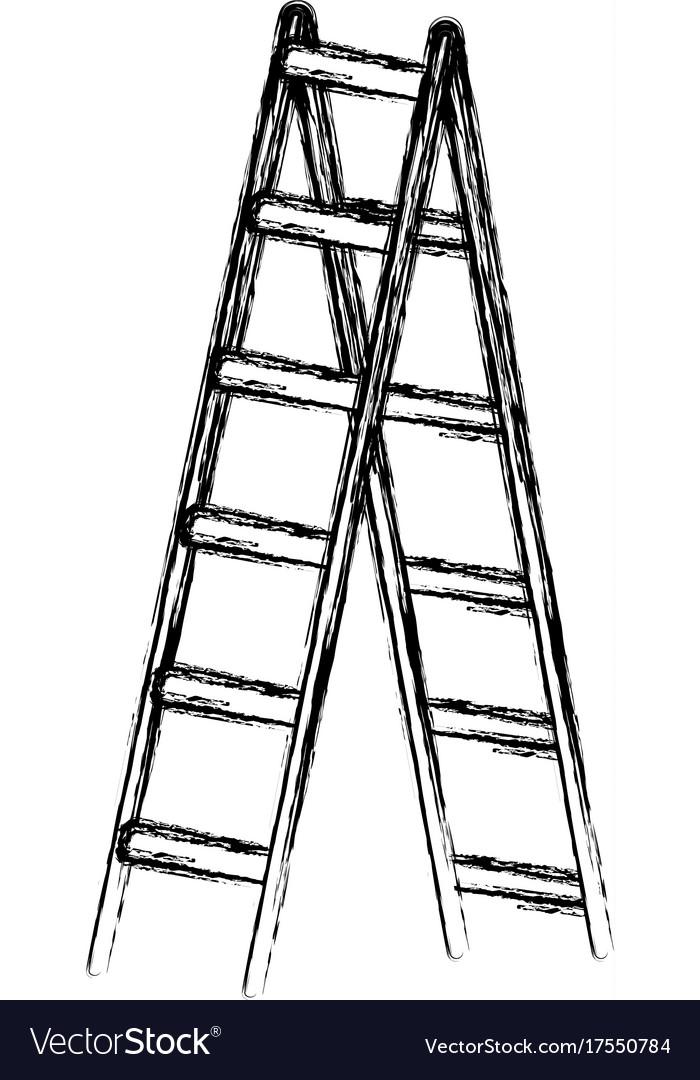 Step ladder tool