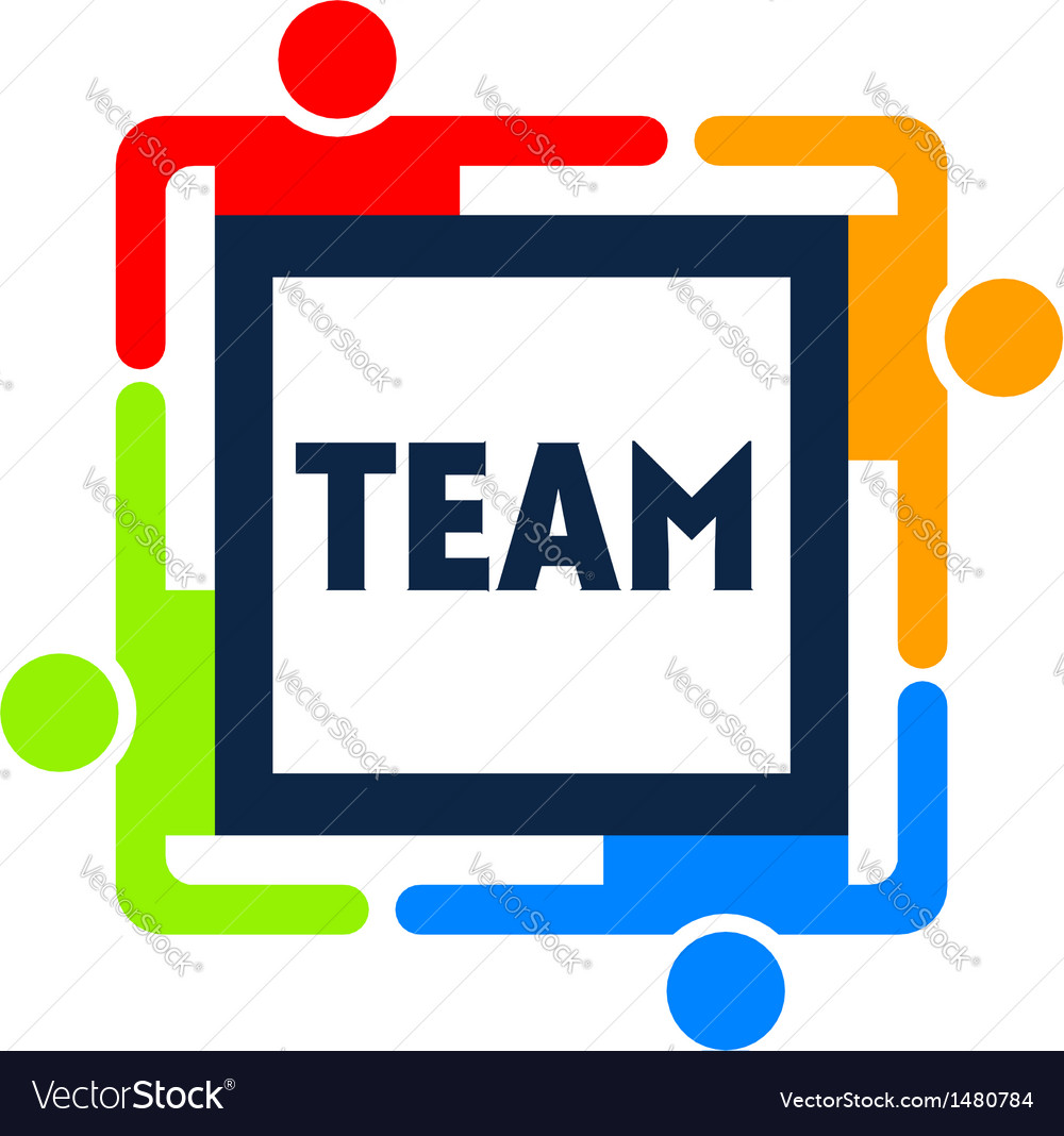Team Square Logo