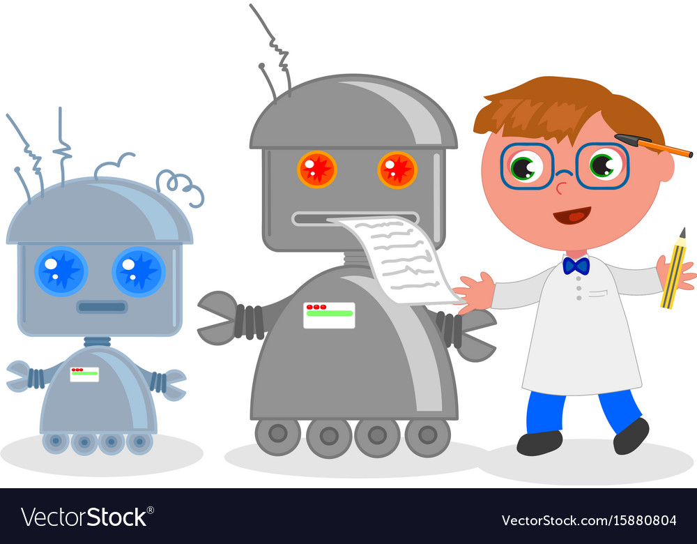 """Image result for inventor cartoon"""""""