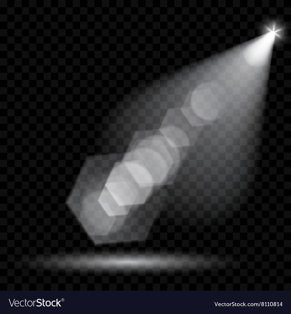 Spotlights Illumination
