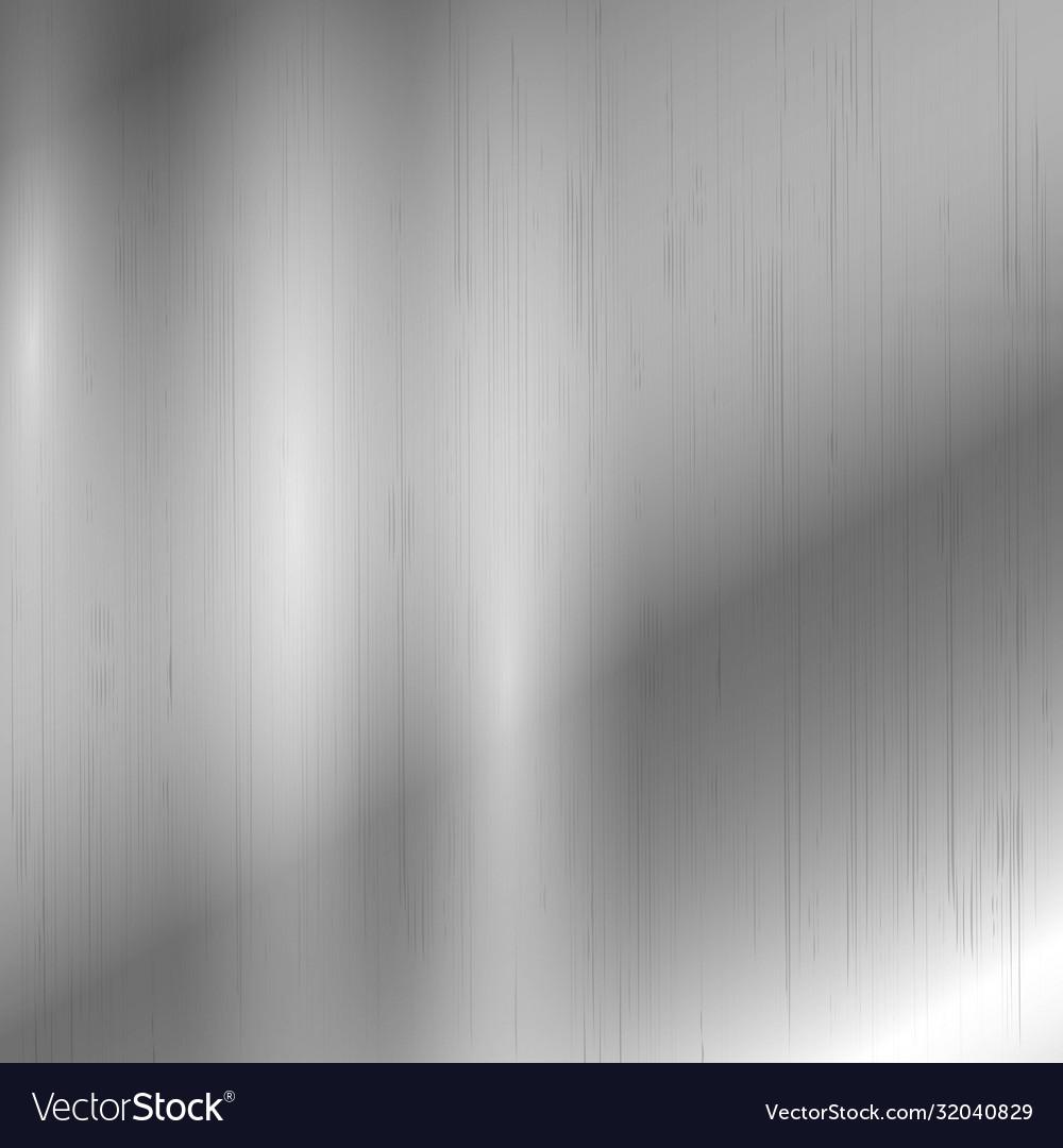 Grey gradient white and black foil backdrop light