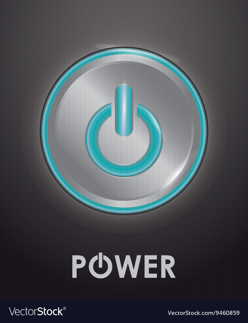 Power design illuistration
