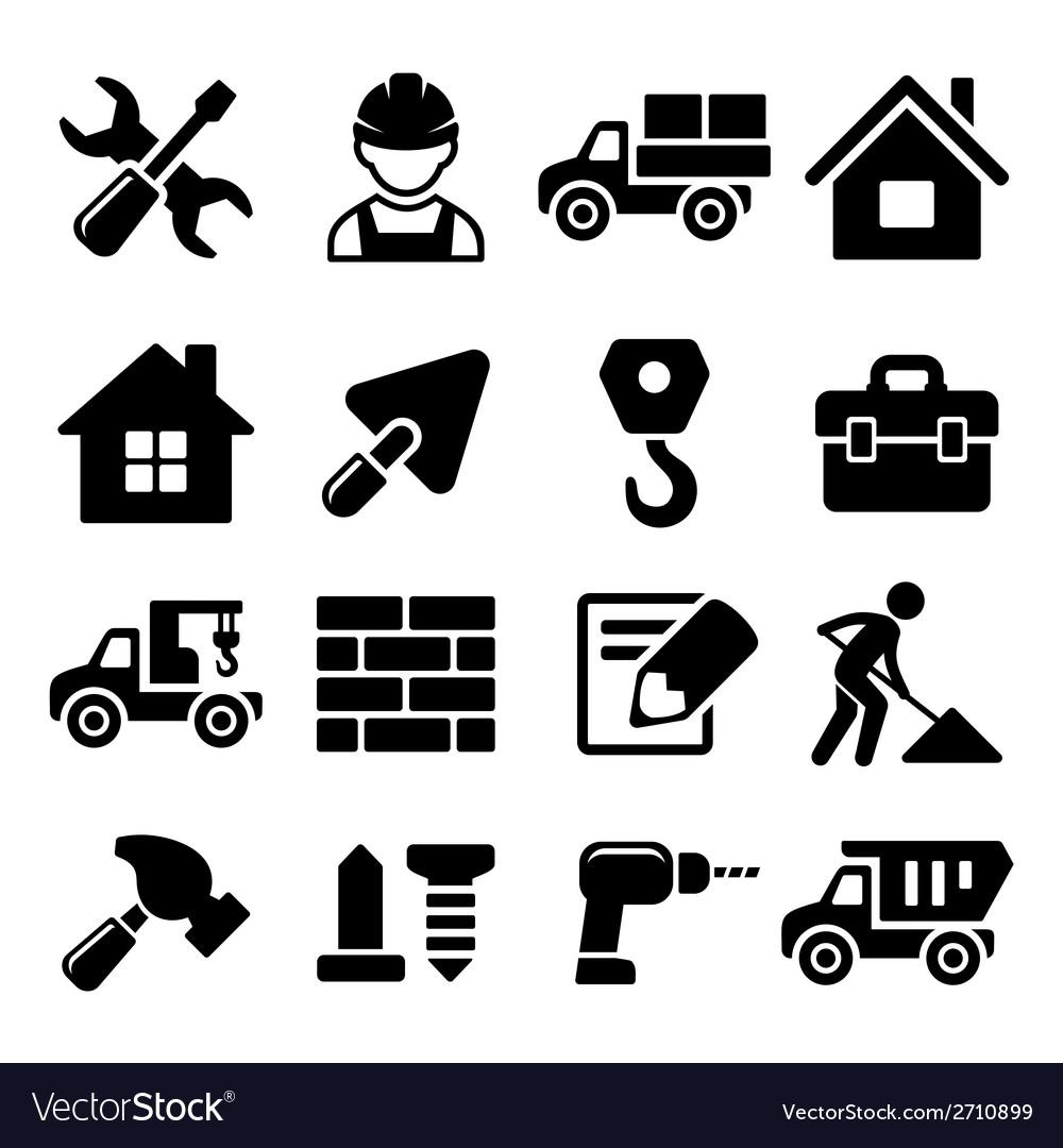 construction icon - Parfu kaptanband co