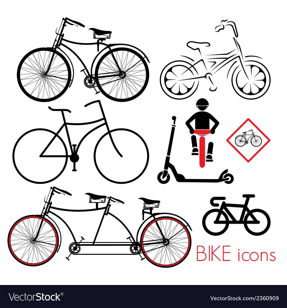 Biciklo varijante2