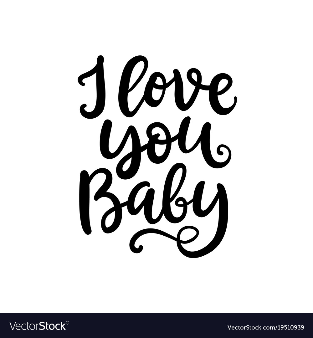 Hd images of i love you baby
