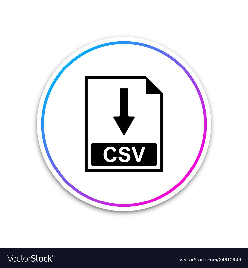 SCARICARE CSV GRATIS