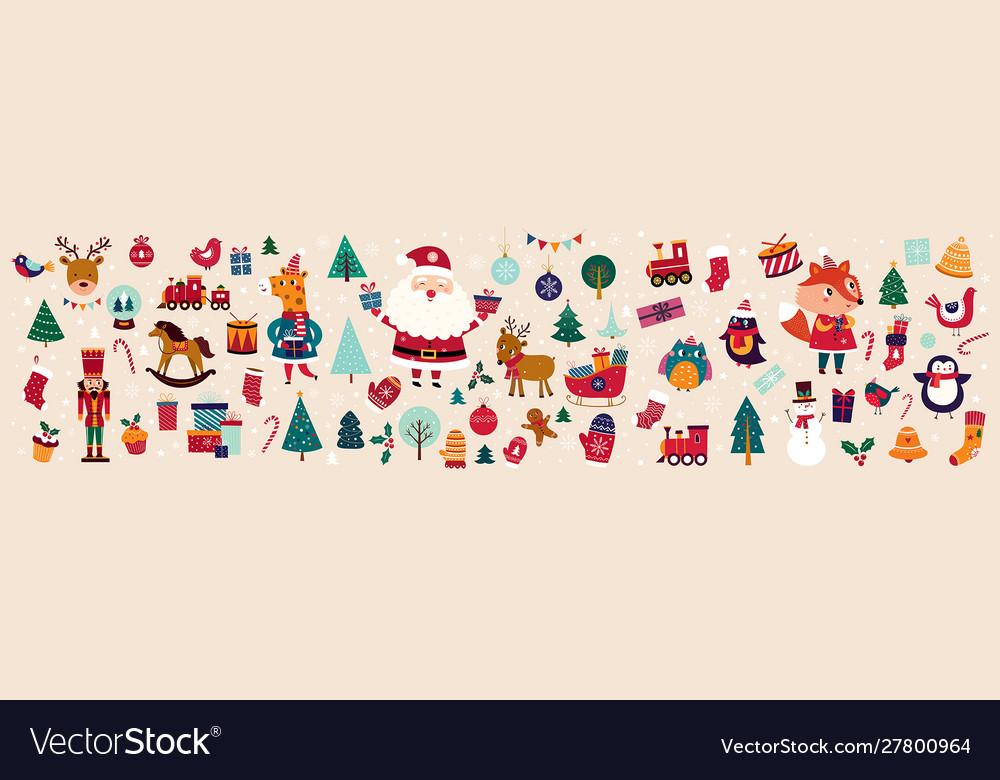 Christmas big collection