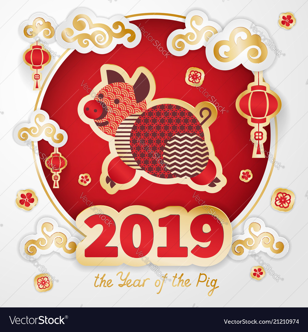 How to celebrate the year 2019 Pigs on the signs of the zodiac 72