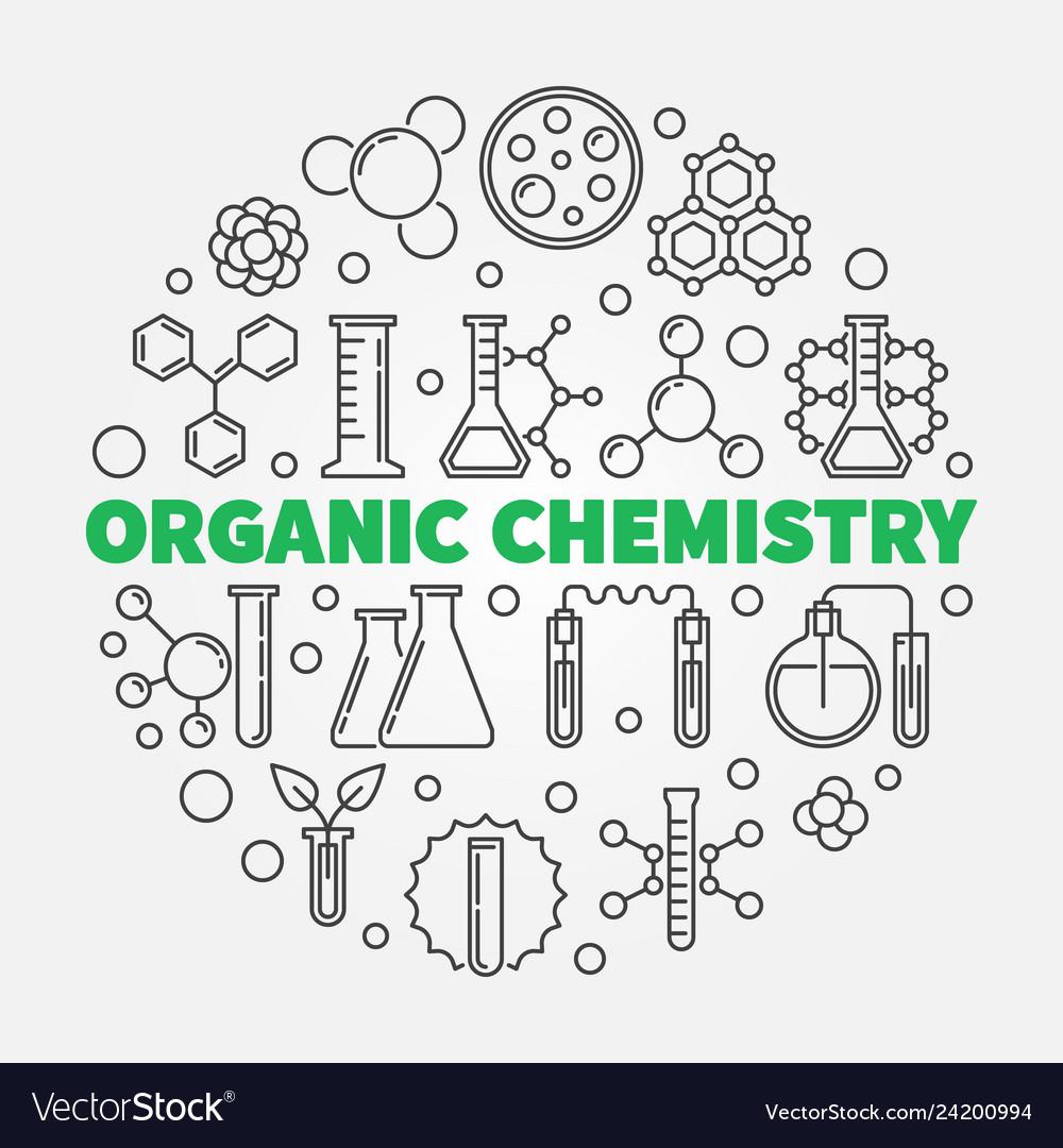 organska kemija