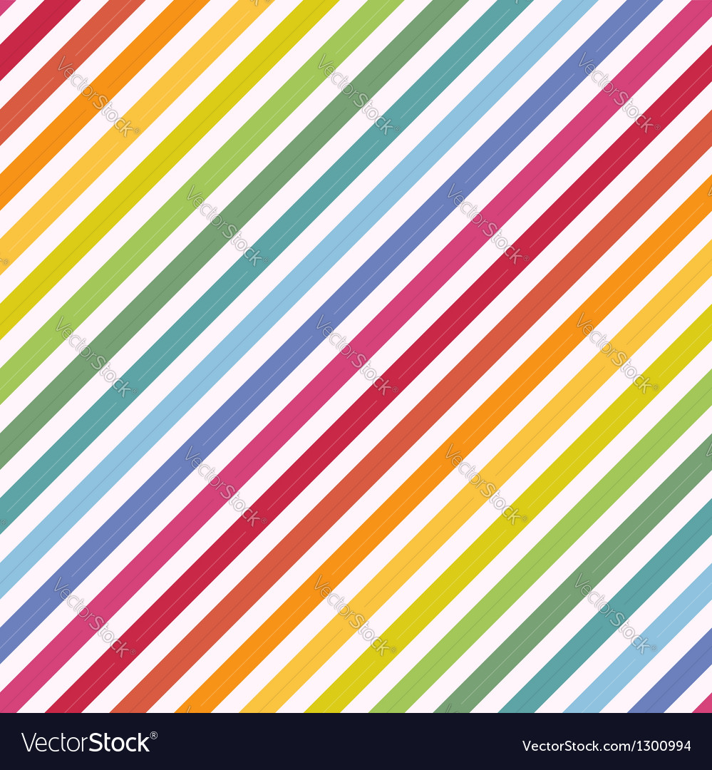 Seamless Diagonal Pattern