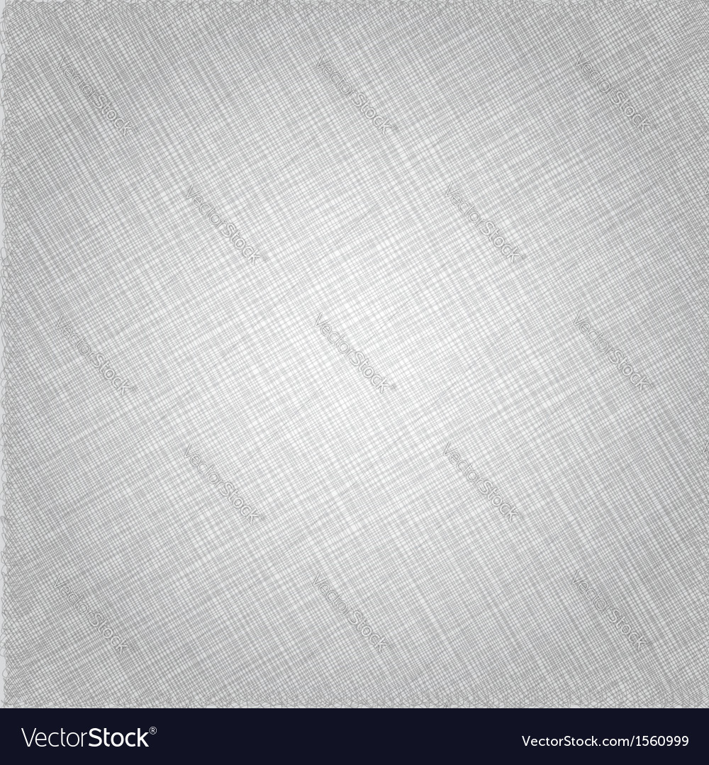 Abstract Linen Background vector image