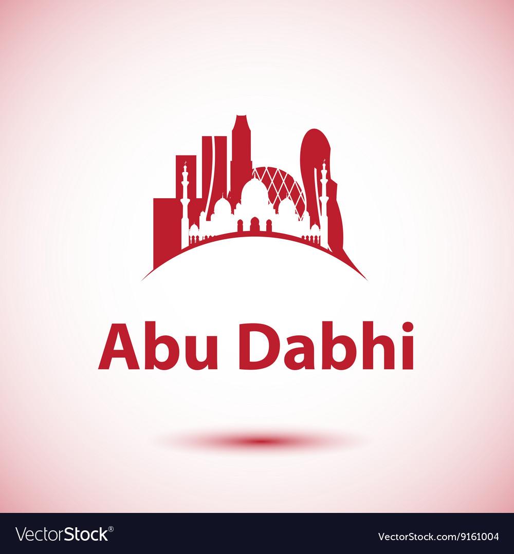 Abu Dhabi skyline Greatest landmarks as