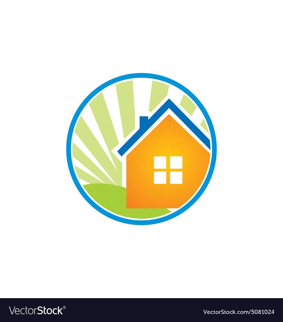 Home ecology shine logo