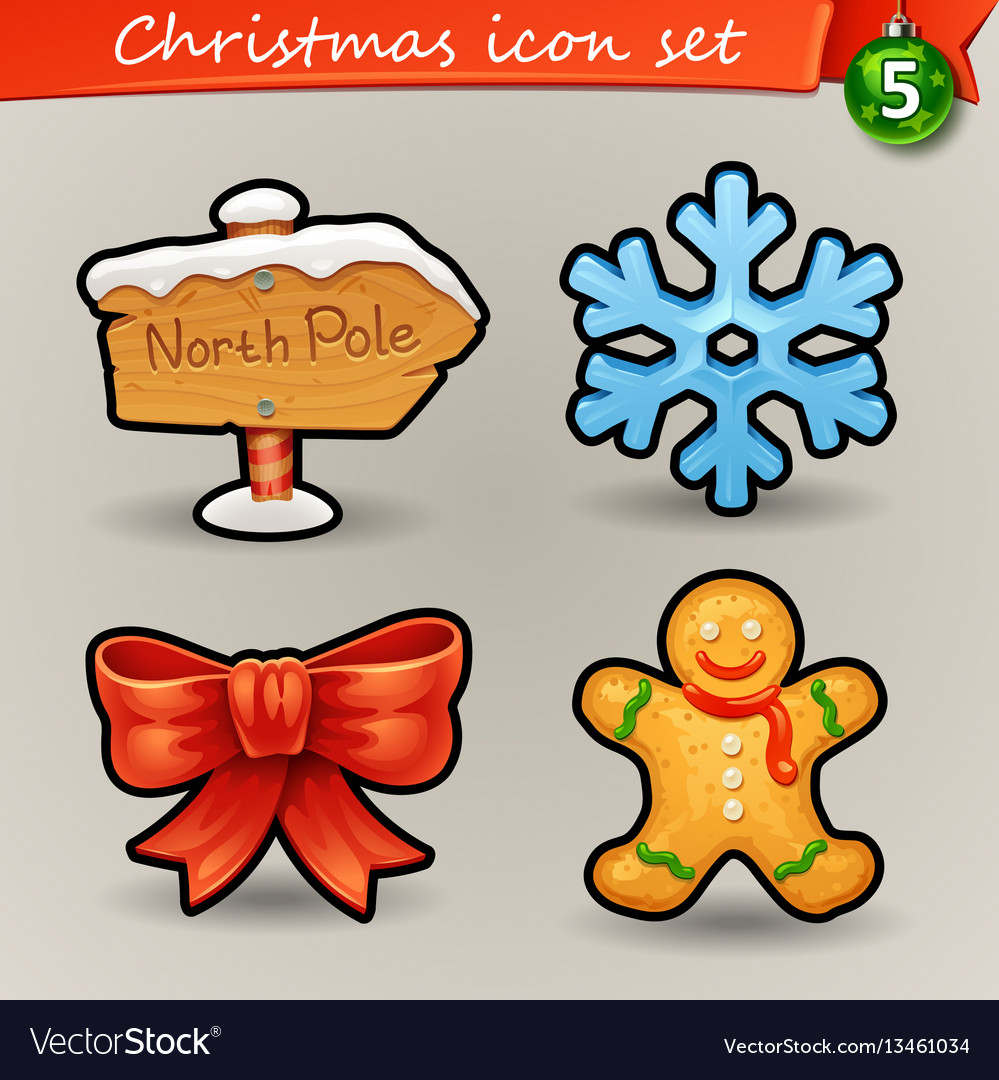 Funny christmas icons-5