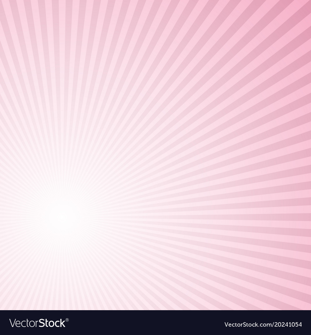 Abstract asymmetrical gradient star burst pattern