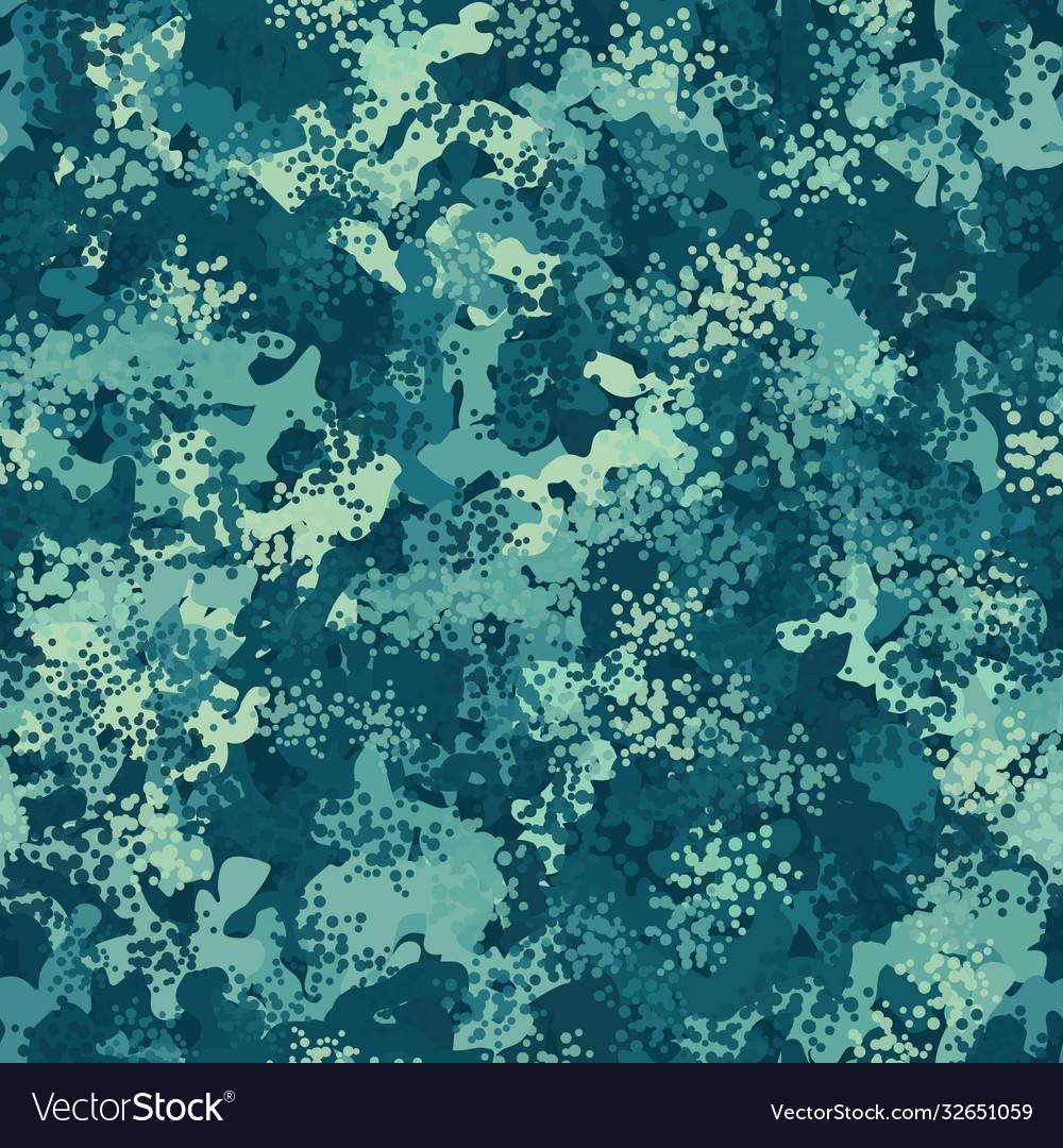 Camouflage pattern background modern clothing