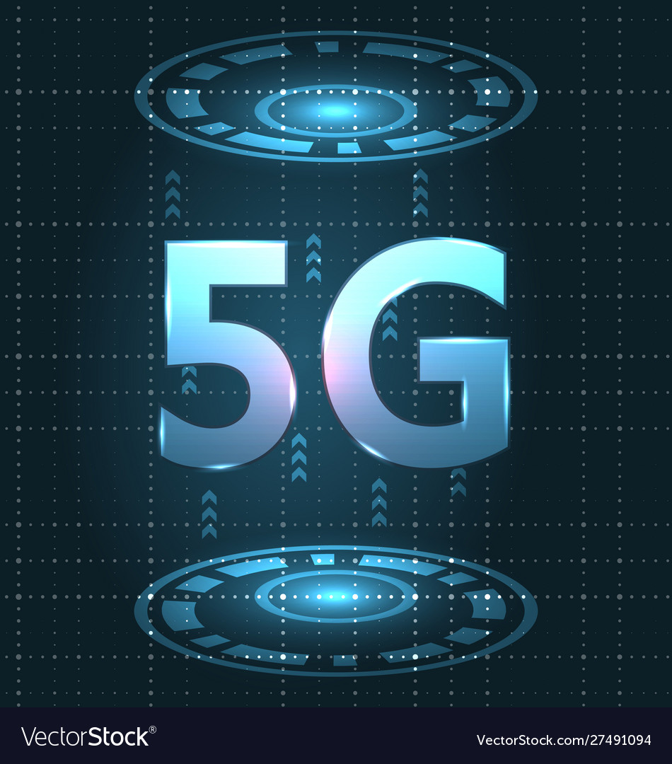 5g new wireless internet wi-fi connection global